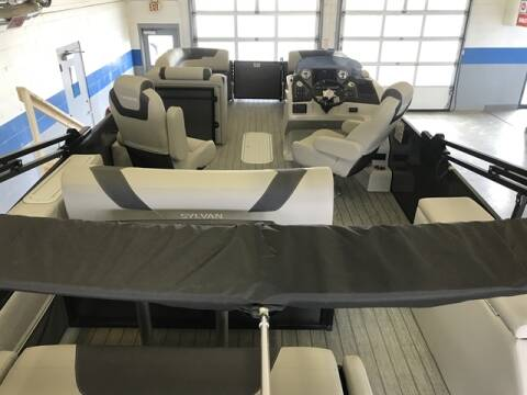 2020 SYLVAN L-5 DLZ