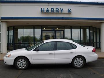 2005 Ford Taurus for sale in Oacoma, SD