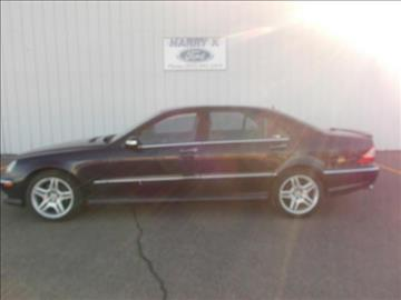 2005 Mercedes-Benz S-Class for sale in Oacoma, SD