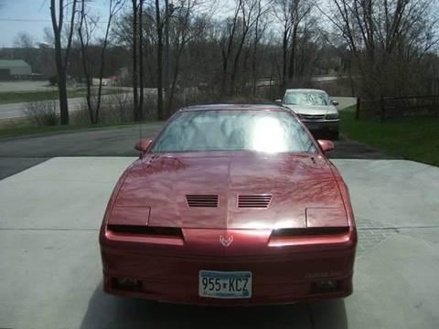 1990 Pontiac 2000