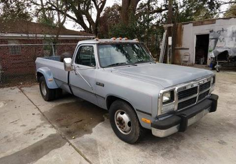 1991 Dodge RAM 350 for sale in Calabasas, CA