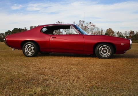 1968 Pontiac Tempest for sale in Calabasas, CA