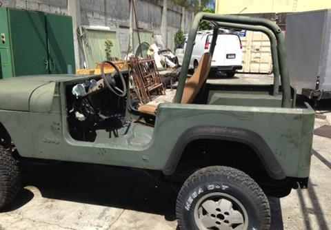 1993 Jeep Wrangler for sale in Calabasas, CA
