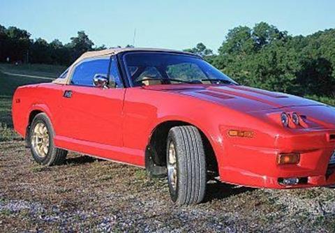 1979 Triumph TR7 for sale in Calabasas, CA