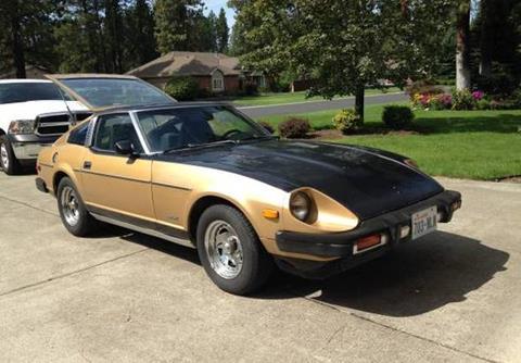 1979 Datsun 280ZX for sale in Calabasas, CA