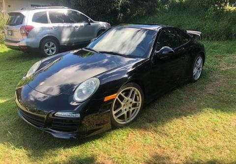 2010 Porsche 911 for sale in Calabasas, CA