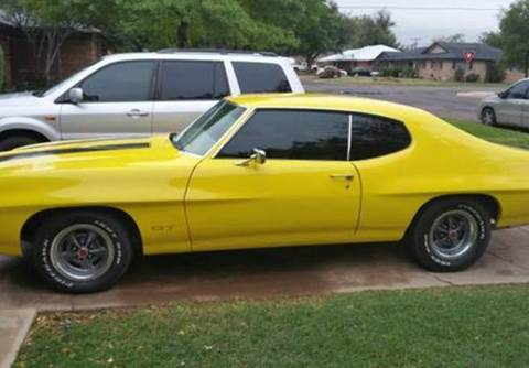 1972 Pontiac Le Mans for sale in Calabasas, CA