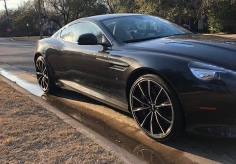 2016 Aston Martin DB9 for sale in Calabasas, CA
