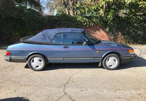 1993 Saab 900 for sale in Calabasas, CA