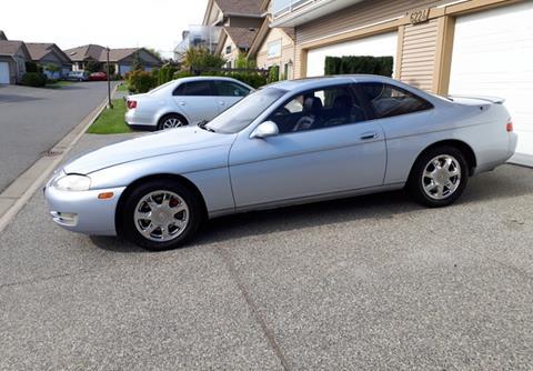 1996 Lexus SC 400 for sale in Calabasas, CA
