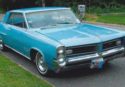 1964 Pontiac Grand Prix for sale in Calabasas, CA