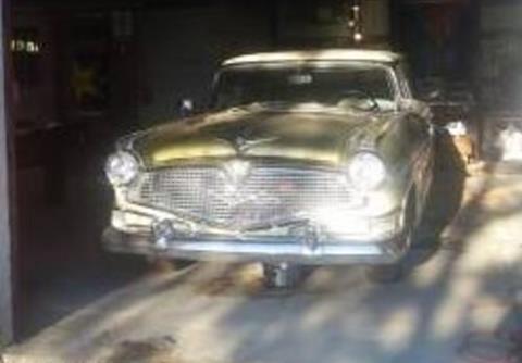 1957 Hudson Hornet for sale in Calabasas, CA