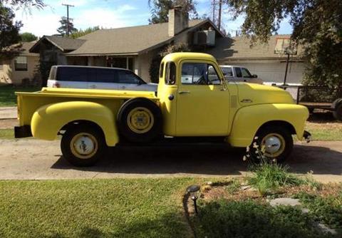 1954 GMC C/K 3500 Series for sale in Calabasas, CA
