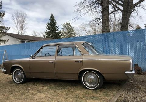 1966 AMC Rambler for sale in Calabasas, CA
