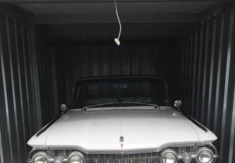 1959 Oldsmobile Super 88 for sale in Calabasas, CA