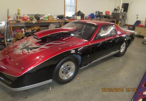 1992 Pontiac Firebird for sale in Calabasas, CA