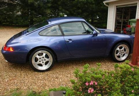 1997 Porsche 911 for sale in Calabasas, CA