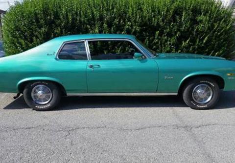 1973 Pontiac Ventura for sale in Calabasas, CA