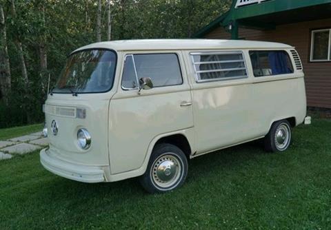 1973 Volkswagen Vanagon for sale in Calabasas, CA