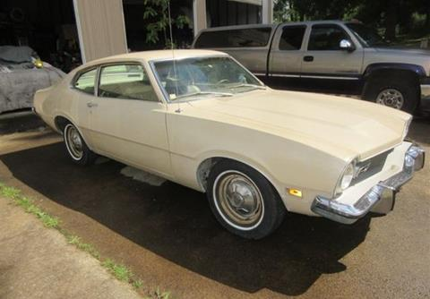1973 Ford Maverick for sale in Calabasas, CA