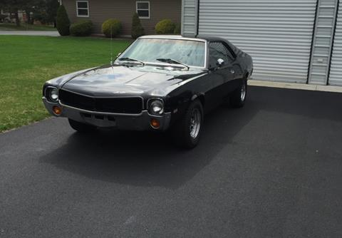 1968 AMC Javelin for sale in Calabasas, CA