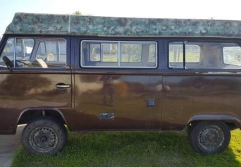 1975 Volkswagen Vanagon for sale in Calabasas, CA