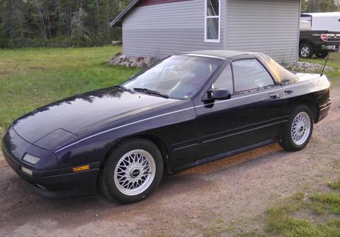 1991 Mazda RX-7 for sale in Calabasas, CA