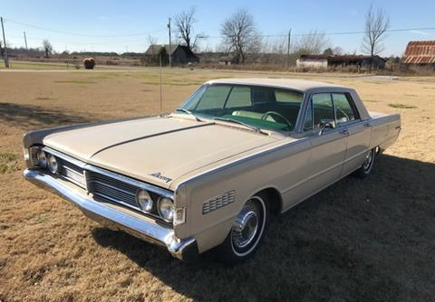 1966 Mercury Montclair for sale in Calabasas, CA