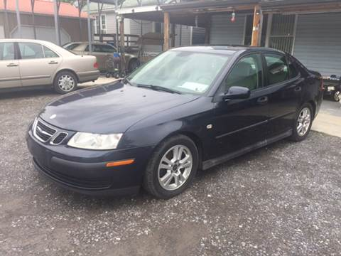 2005 Saab 9-3 for sale in East Freedom, PA