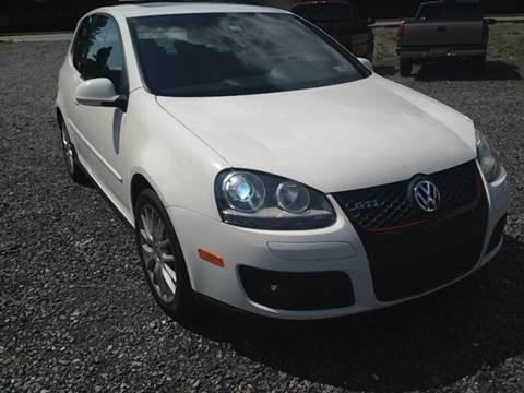 2007 Volkswagen GTI for sale in East Freedom, PA