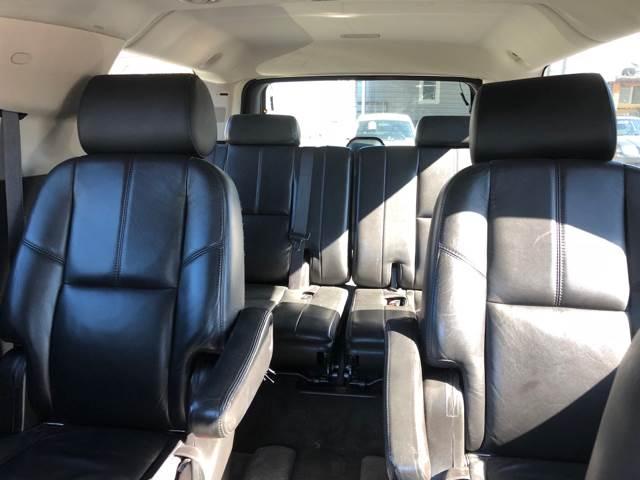 2007 GMC Yukon XL AWD Denali 4dr SUV - East Freedom PA