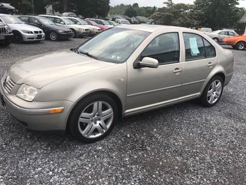 2004 Volkswagen Jetta for sale in East Freedom, PA