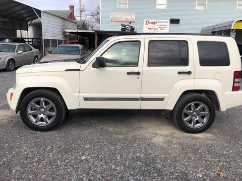 2008 Jeep Liberty for sale in East Freedom, PA