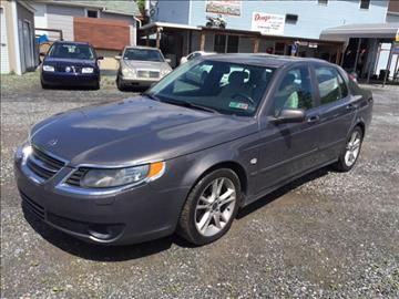 2007 Saab 9-5 for sale in East Freedom, PA