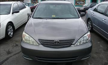 2004 Toyota Camry for sale in Norfolk, VA