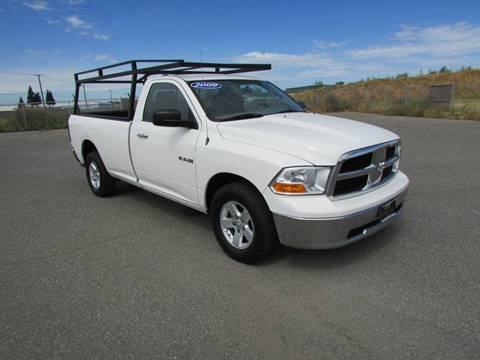 Used Dodge Ram Pickup 1500 For Sale Carsforsale Com