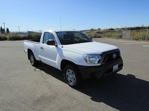 2014 Toyota Tacoma for sale in Modesto, CA