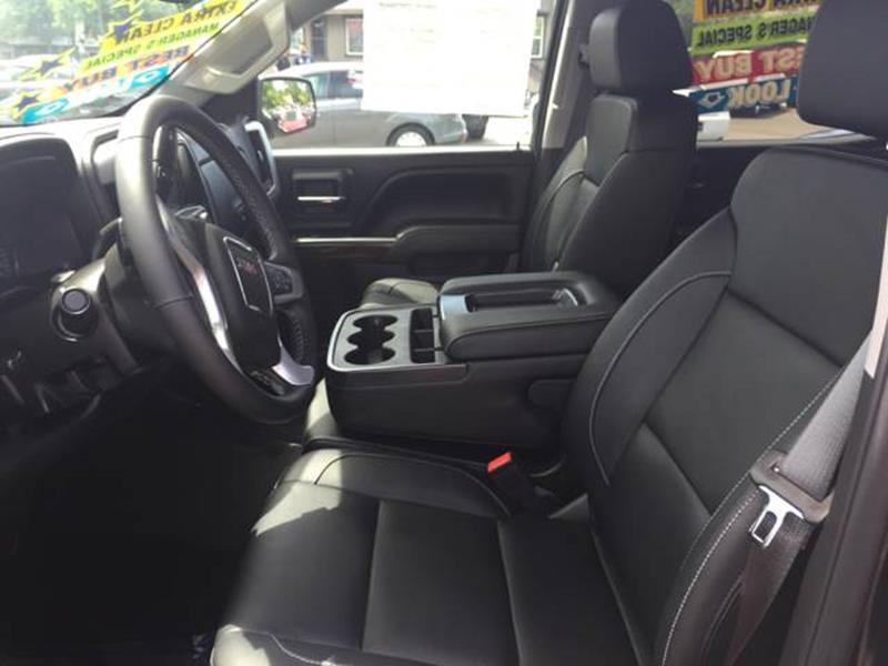 2017 GMC Sierra 1500 for sale at 5 Star Auto Sales in Modesto CA
