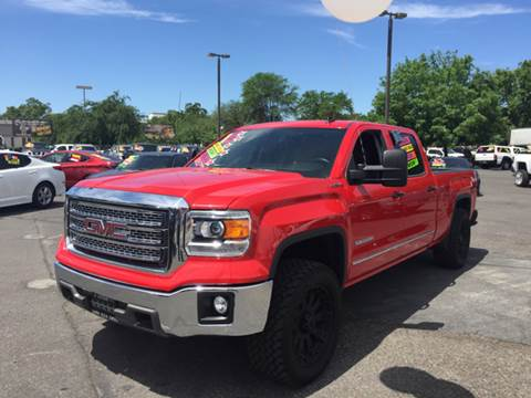 2014 GMC Sierra 1500 for sale at 5 Star Auto Sales in Modesto CA