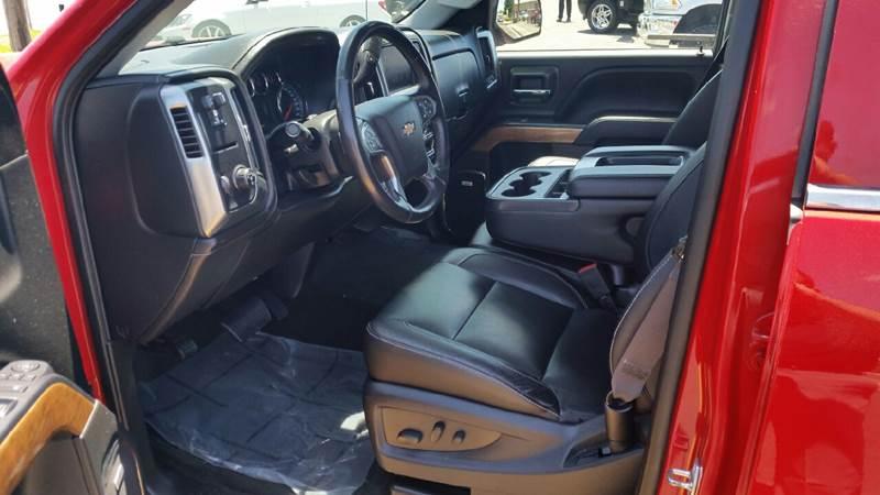2015 Chevrolet Silverado 1500 for sale at 5 Star Auto Sales in Modesto CA