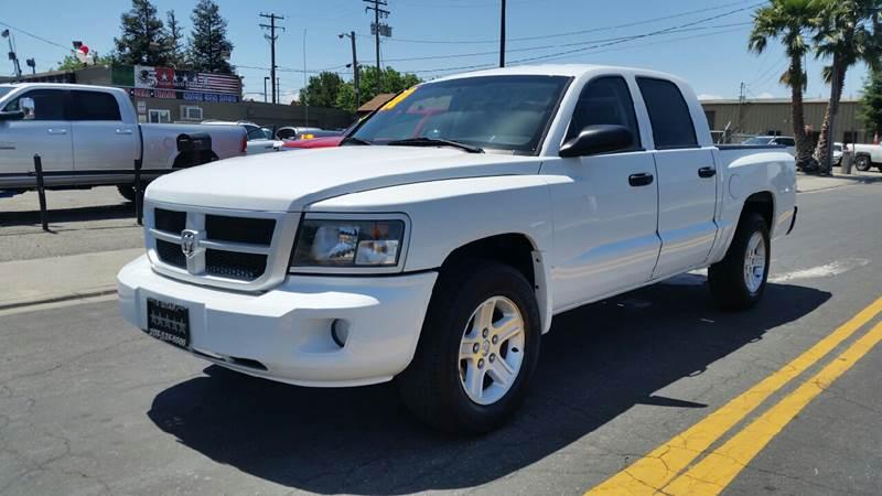 2011 RAM Dakota for sale at 5 Star Auto Sales in Modesto CA