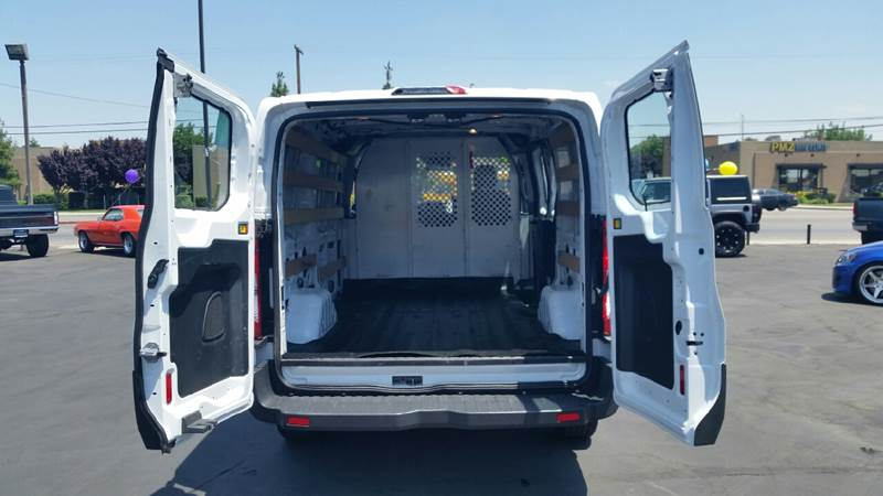 2016 Ford Transit Cargo for sale at 5 Star Auto Sales in Modesto CA
