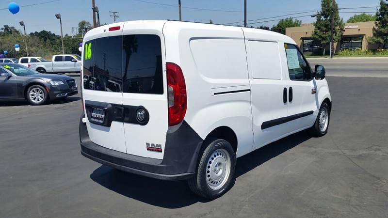 2016 RAM ProMaster City Wagon for sale at 5 Star Auto Sales in Modesto CA