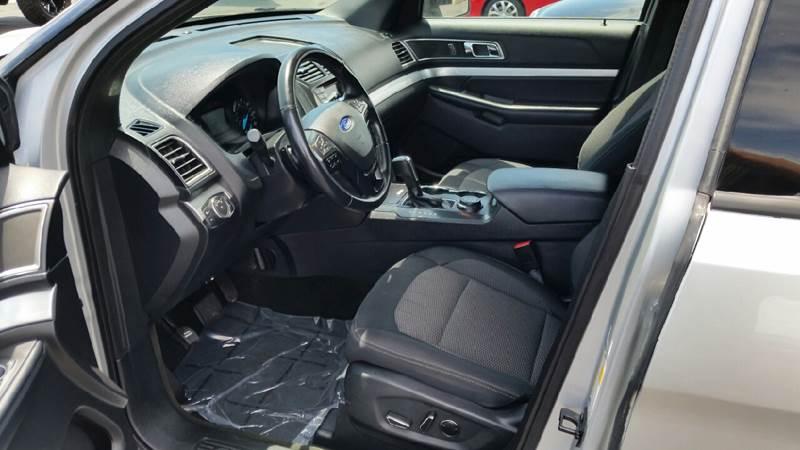 2016 Ford Explorer for sale at 5 Star Auto Sales in Modesto CA