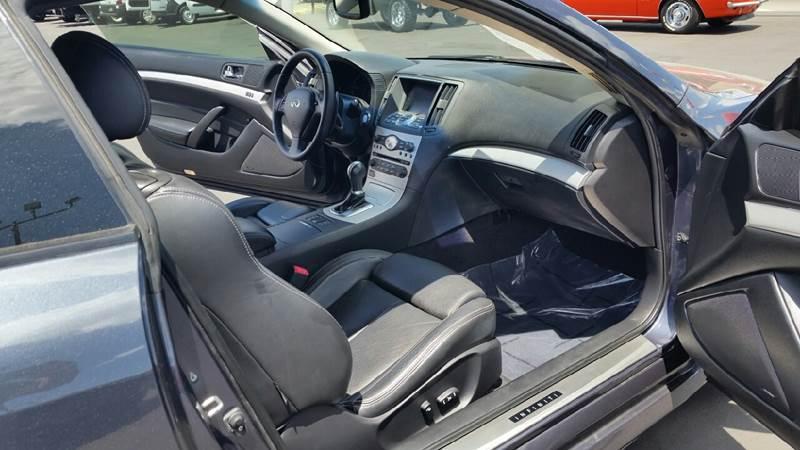 2008 Infiniti G37 for sale at 5 Star Auto Sales in Modesto CA