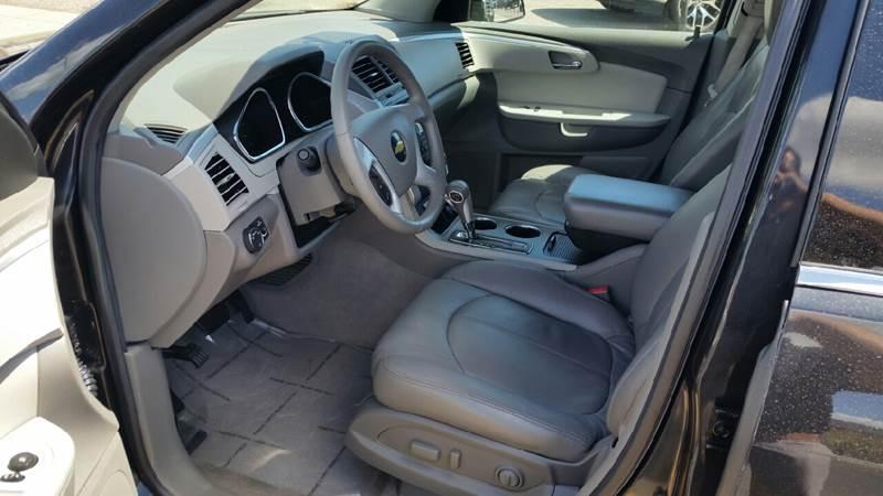 2010 Chevrolet Traverse for sale at 5 Star Auto Sales in Modesto CA