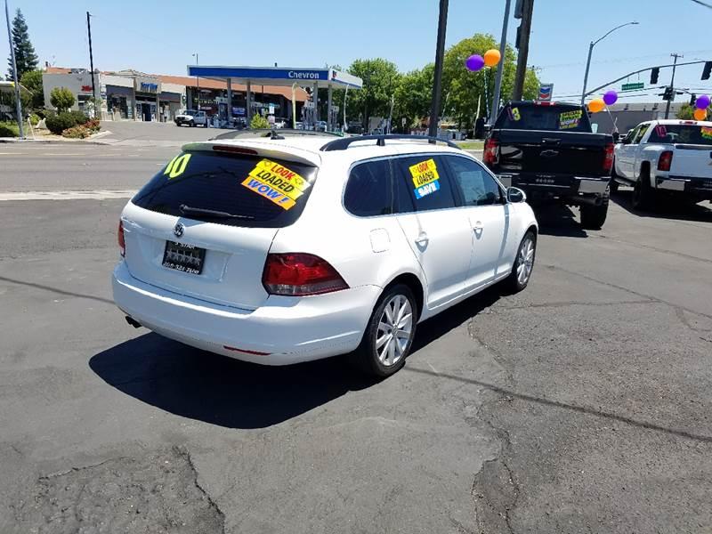 2010 Volkswagen Jetta for sale at 5 Star Auto Sales in Modesto CA