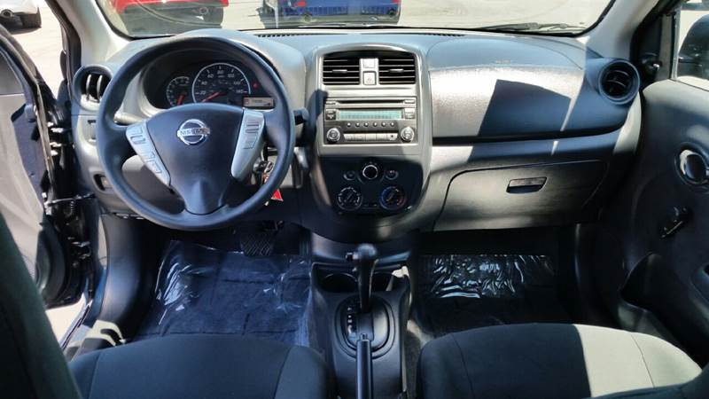 2015 Nissan Versa for sale at 5 Star Auto Sales in Modesto CA