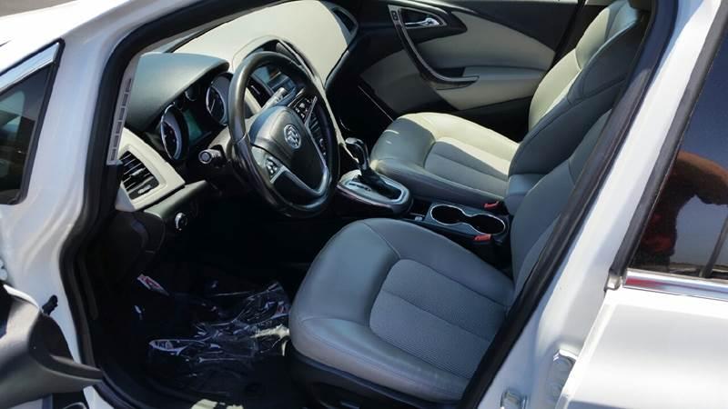 2014 Buick Verano for sale at 5 Star Auto Sales in Modesto CA