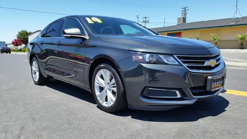 2014 Chevrolet Impala for sale at 5 Star Auto Sales in Modesto CA